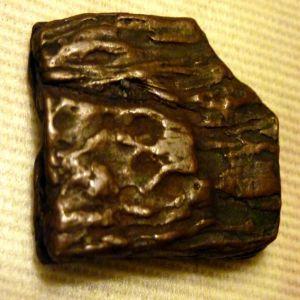 Bronce indo-griego Post-Mauryan  278520969