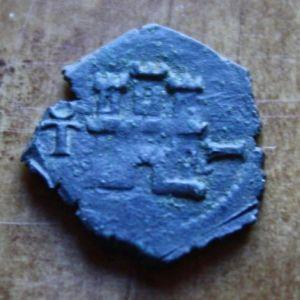 1 Maravedi de Felipe III (Toledo, 1602) 281104212
