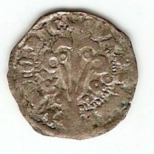 Dinero de Carlos I (Valencia, 1516-1556) 281170678