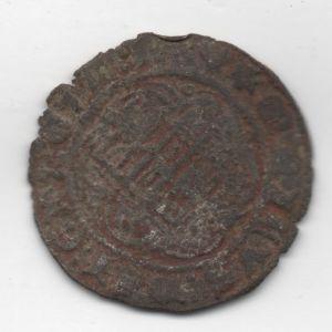 Blanca de Enrique III (Burgos, 1391) [Roma-Braña 2] 283130890