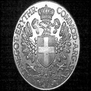 Tálero para la colonia de Eritrea , 1918 285570959