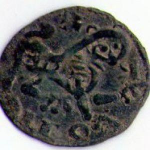 Dinero de Alfonso IX 291194644
