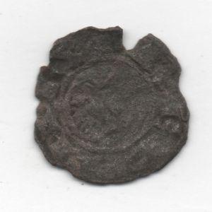 Dinero-pepión de Alfonso VIII (1157-1256) 301943415