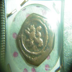 2 Maravedíes de Felipe III ó IV 31247636