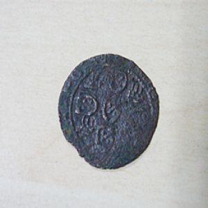 Reino de Portugal - Real de 3 1/2 libras de D. Joao I (Lisboa, 1398-1408) 316399905