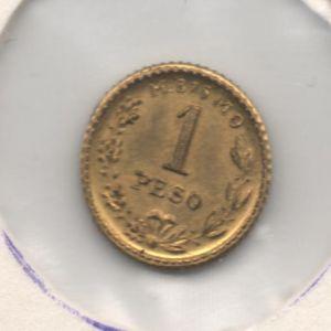 México, 1 peso, 1882. 335492238