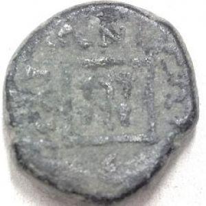 AE 14 de Maroneia, Tracia 339041302