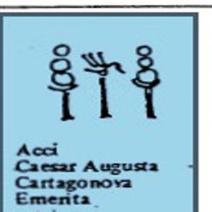 Semis de EMERITA AVGVSTA 34806194