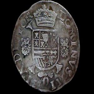1 Escudo de Felipe II 36227948