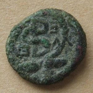 AE 11 de Zeleia, Troas (Dedicada al maestro el gitano)  367003241