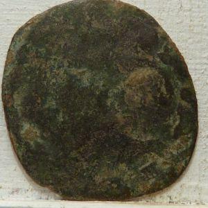 SIN IDENTIFICAR: Medalla para su identificación. 370347653