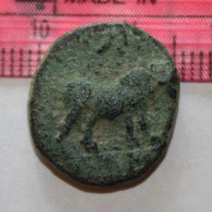 Semis de CASTULO - Oretanos (Hispania) 371839780