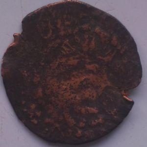 Cinquén de Carlos II (Ibiza, 1686) 377516461