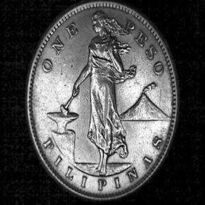 1 Peso, Filipinas, 1907. 387885652