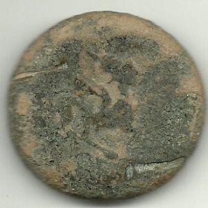 As de CASTULO - Oretanos (Hispania) 391562095