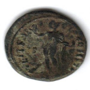Follis de Constantino I 397715332
