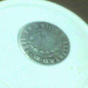 Moneda de 1826 Argentina - Info 417551048