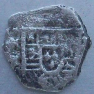 1 Real de Felipe V (Madrid, 1704 o 1707) 426096499