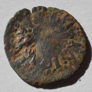 Dinero de Felipe III 432011097
