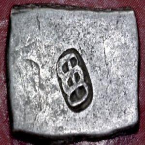 Karshapana del Imperio Maurya, de Asoka el Grande 45072879