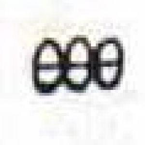 INDIA-IMPERIO MAURYA - KARSHARPANA DE ASOKA - 272 AL 232 A.C 477157509