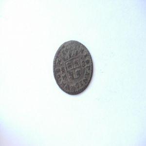 8 Maravedís de Felipe IV 483059126
