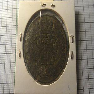 X Reis Joao V 1736 484057816