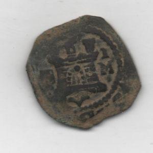 2 Maravedís de Felipe II (Segovia, 1566-1598) 487633008