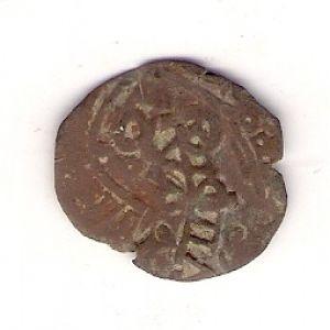 Resello al VIII/1641, al 8/1651-2 y anagrama al IIII/1658-9 492893260