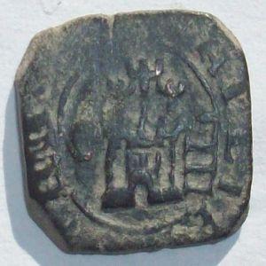 4 Maravedís de Felipe IV  497078748