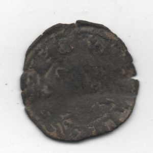 Cornado de Juan II (Coruña, 1433) [Roma-Braña 27] 502765721