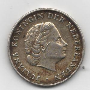 Antillas Holandesas, 1 gulden, 1952. 504321575