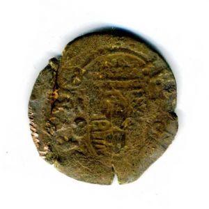 16 Maravedís de Felipe IV 50716716