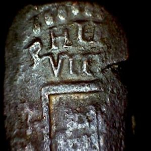8 Maravedís del siglo XVII falsos de época 514056830
