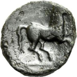 Bronce siculo-púnico (Sicilia) 515282494