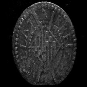 Sise de Tárrega a nombre de Luis XIII, conde de Barcelona, 1641. 518496249