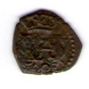 1 Maravedí de Felipe III (Cuenca, 1603) 538193338