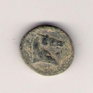 unidad monetaria,Calco hispano-cartaginés. 540363150