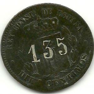 ALFONSO XII MARCADO. 557966385