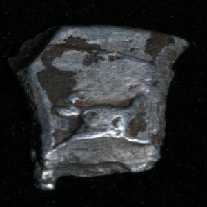 Fragmento de dracma 568127782