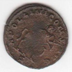 Antoniniano de Galieno APOLLINI CONS AVG. 570506125