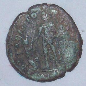 Maioriana de Teodosio I 594910875