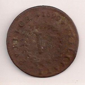 Portugal, 5 Réis de Pedro II, 1699 596310609