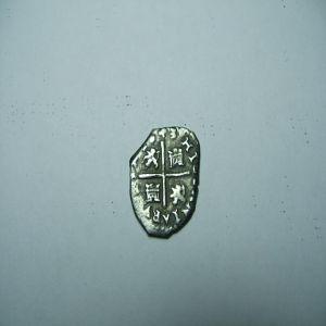 1 Real de Felipe IV 61619590