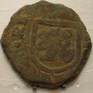 2 Maravedís de Carlos II (Madrid, 1680 + o -) 625205830