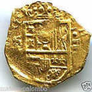 2 Escudos de Felipe II 636246313