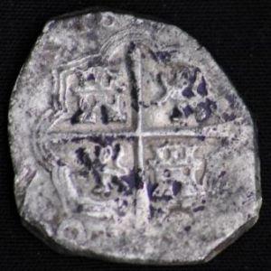 2 Reales de Felipe III (Segovia, 1613) 640764020
