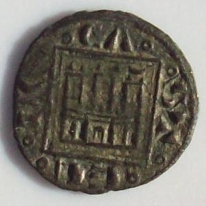 Pujesa de Alfonso X (Cuenca, 1281) [Roma nº 209, 5-b] 657448587