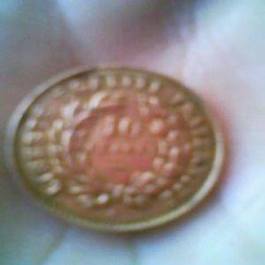 me gustaria que me ayudaran a identificar esta moneda de 10 francos sin fecha 658576022