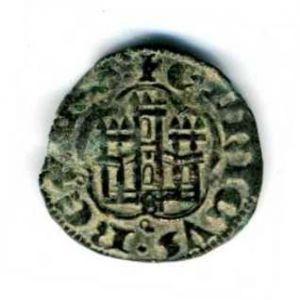 [1/2] Media Blanca de Sevilla de Enrique III [WM n° 9056] 662300798